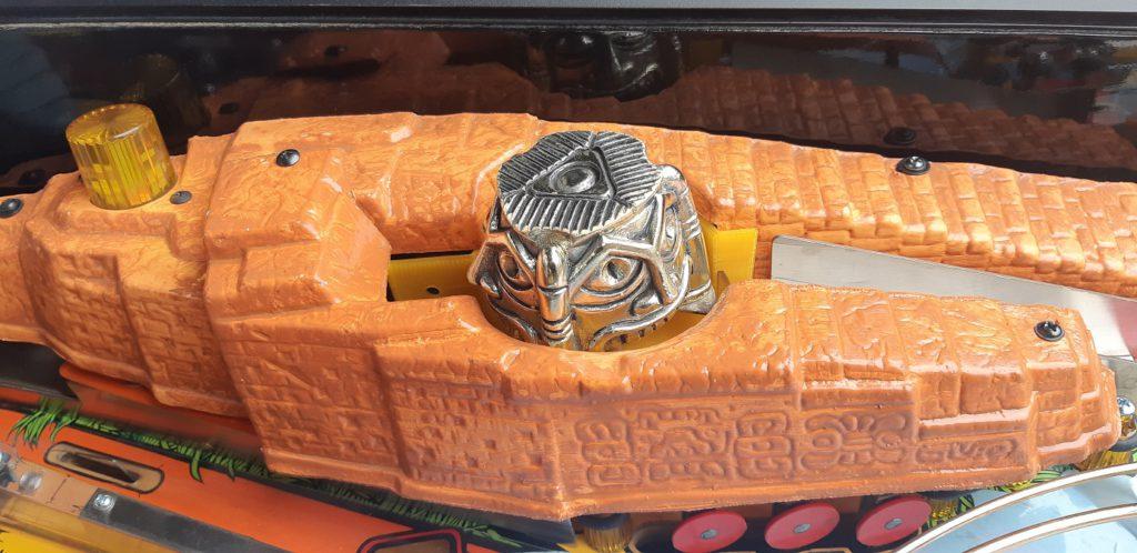 idol ruin indiana jones 3D print