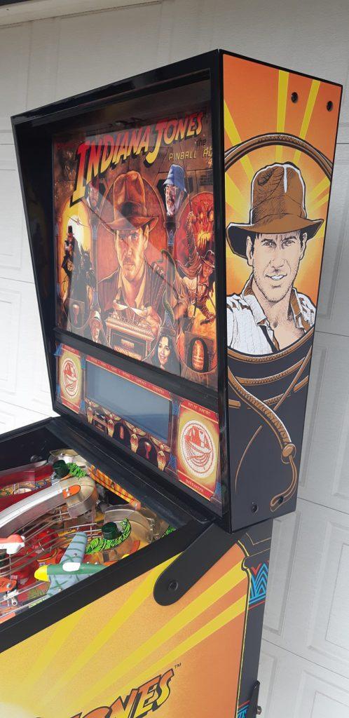 otthonra flipper video arcade